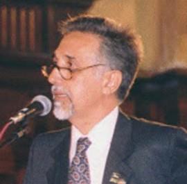 Eduardo Molina Quiroga