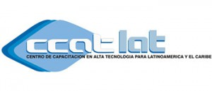 CCATLAT - Centro de Capacitacion en Alta Tecnologia