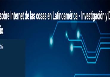 Se realizará el Día virtual de Internet de las Cosas